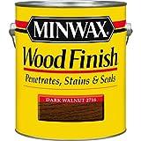 Minwax 71006000 Wood Finish Penetrating Stain, gallon, Special Walnut