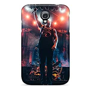 Best Hard Phone Cover For Samsung Galaxy S4 (hXN2989pkJU) Custom Vivid Avenged Sevenfold Series