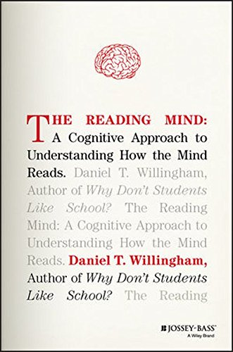 Reading Mind Cognitive Approach Understanding product image