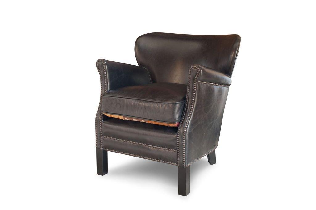 pib - Sillones - Sillón Turner Black, Materiales de Calidad ...