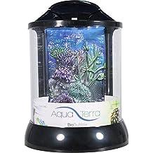BioBubble Aqua Terra Habitat, 2 gal, Black