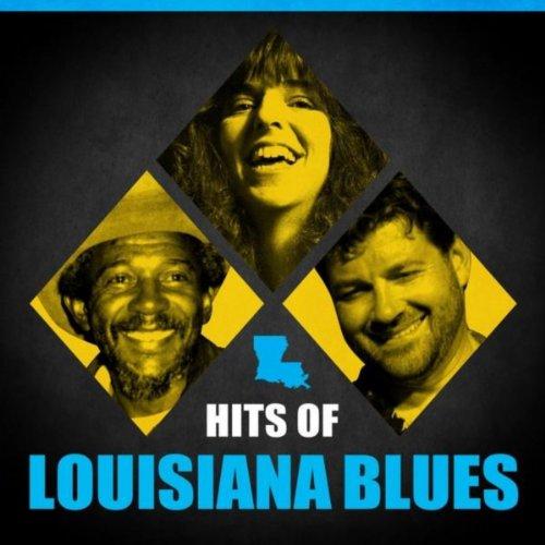 Hits Of Louisiana Blues