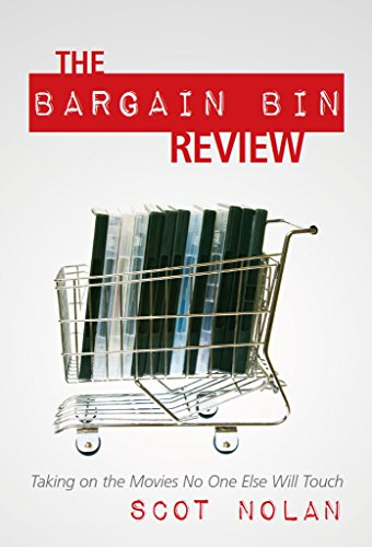 The Bargain Bin Review  Taking on the Movies No One Else Will Touch by   6ca73daaa