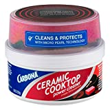 Delta Carbona Ceramic Cook Top Power Cleaner, 8.8 Ounce