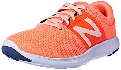 New Balance Women's Koze Shoes, Fiji, 8.5 US