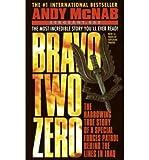 Bravo Two Zero, Andy McNab, 0440295351