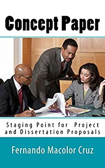 Dissertation concept paper
