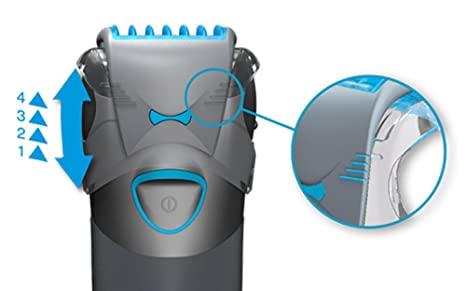 Braun Cruzer 6 Face Shaver (japan import): Amazon.es: Belleza