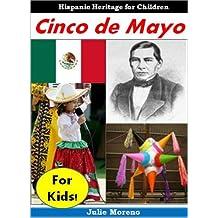 Cinco de Mayo for Kids! - Hispanic Heritage for Children