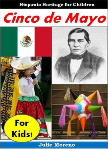 Cinco de Mayo for Kids! - Hispanic Heritage for Children