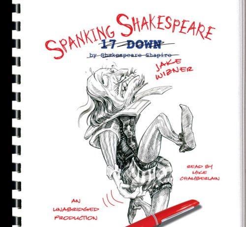 Spanking Shakespeare 17 Down