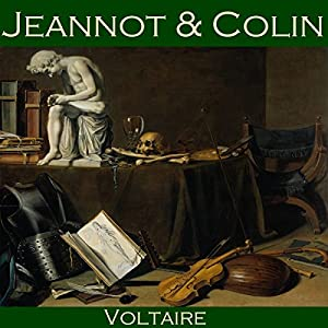 Jeannot and Colin Audiobook