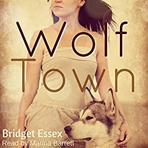 Wolf Town Audiobook