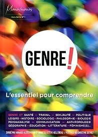 GENRE ! L'essentiel pour comprendre par Arnaud Alessandrin