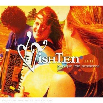 Price comparison product image 11.11 Musique Trad Acadie by Vishten