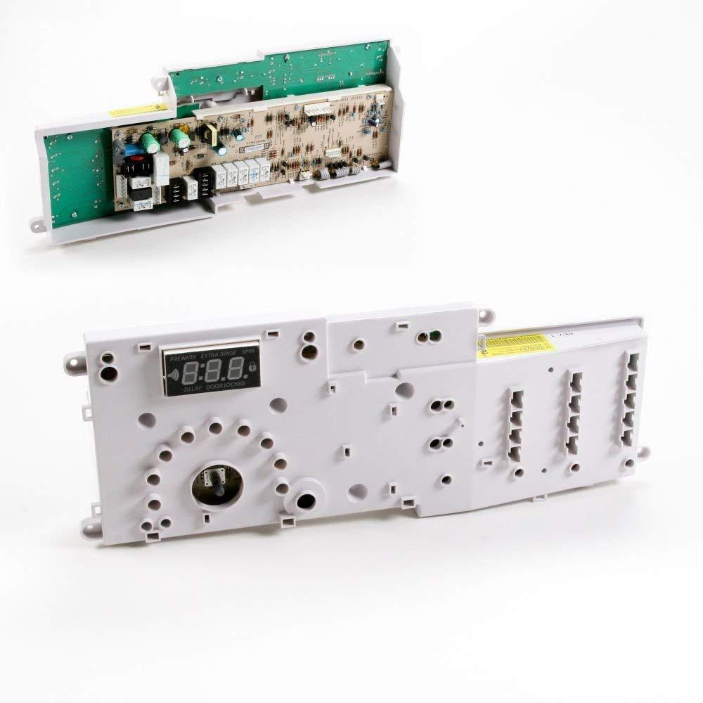 General Electric WH12X10468 Main Control Board