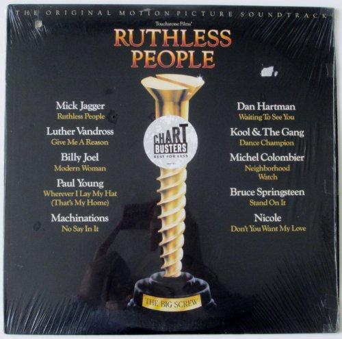Mick Jagger - Ruthless People - Zortam Music