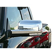 TFP 590 Mirror Cover for Dodge 1500 '09