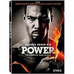 Power Season 3