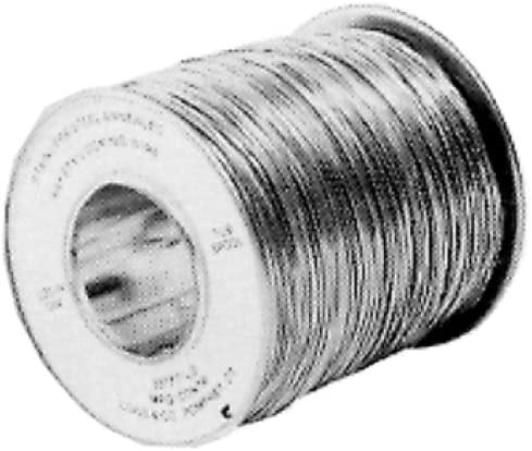Western Pacific Trading Inc Seizing Wire .032 1lb Feeder Western Pacific T