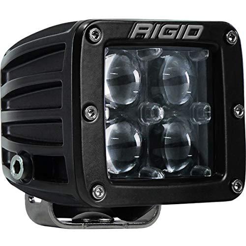 Rigid Industries 503713 Engine Parts, Black