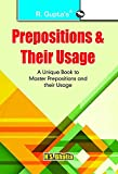 Preposition and their Usage