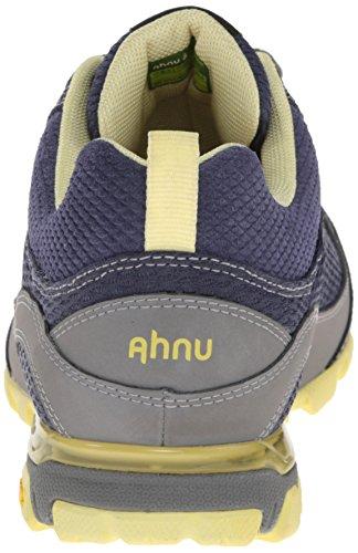 Ahnu Women's Sugarpine Air Mesh Hiking Shoe,Astral Aura,9.5 M US by Ahnu (Image #2)
