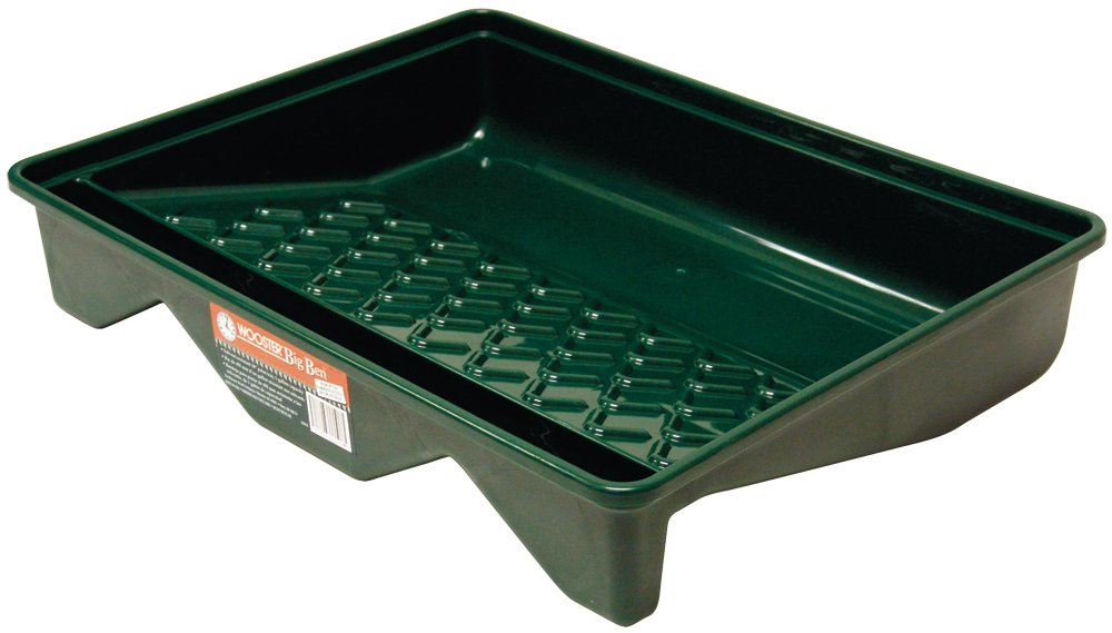 Wooster Brush BR412-21 Big Ben Tray, 21-Inch by Wooster Brush
