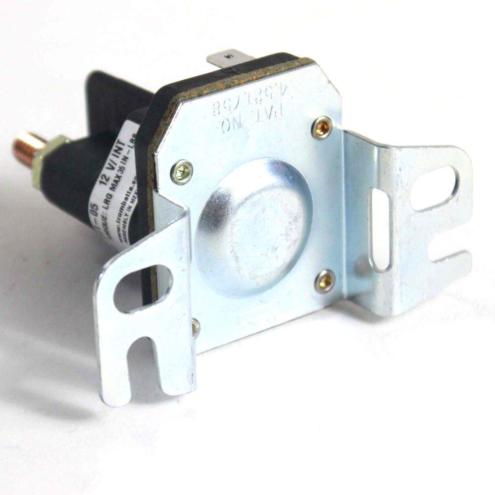 Generac 691656 Generator Starter Solenoid Genuine Original Equipment Manufacturer (OEM) Part