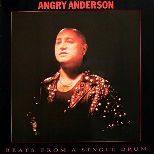 Angry Anderson - Blood From Stone - Zortam Music