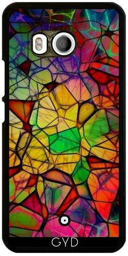 Funda para Htc U11 - Mosaico by WonderfulDreamPicture