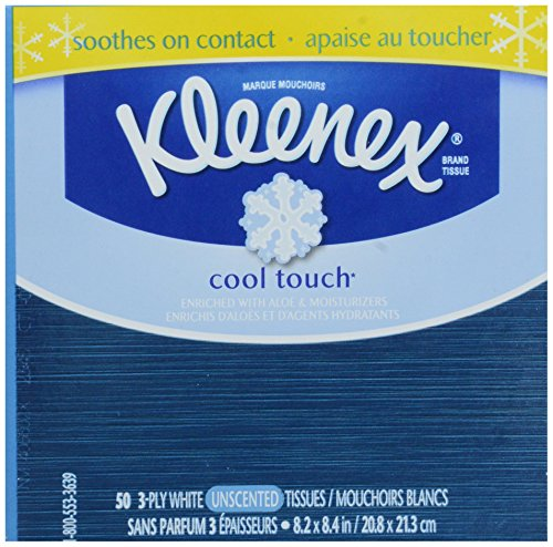 Kleenex Cool Touch Upright Tissue product image