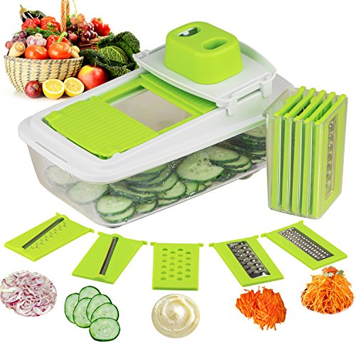 CUH Vegetable Mandoline Container Interchangeable product image