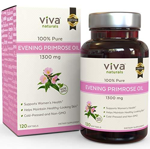 vegan evening primrose oil - 9