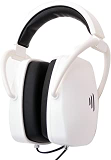 product image for Direct Sound EX29 Plus Extreme Isolation High Precision Audio Stereo Headphones Midnight Black