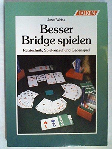 Besser Bridge spielen