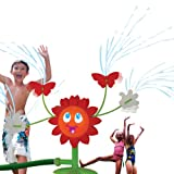 Prime Time Toys Shower Flower Sprinkler