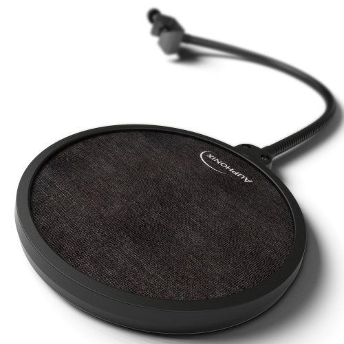 Auphonix Diameter Microphone Filter Recording product image