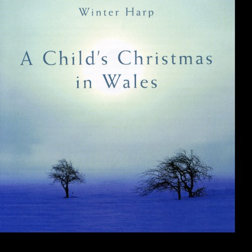 Carols in the Cotswolds Part 2 (Winter Harp)