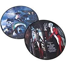 Danny Elfman: Tim Burton's The Nightmare Before Christmas Soundtrack (Pic Disc) Vinyl 2LP