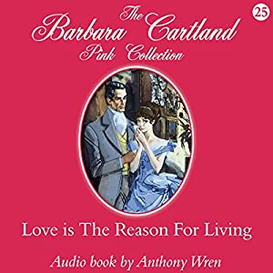 Love Is the Reason for Living Audiobook