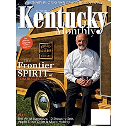 Subscribe to Kentucky Monthly Magazine