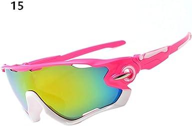 Cycling Glasses Windproof Sports Eyewear Running Eyewear Bike Men//Women