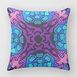 B Lyster shop Christmas Arts And #2587W Cotton & Polyester Soft Zippered Cushion Throw Case Pillow Case Cover