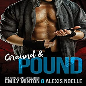 Ground & Pound Audiobook