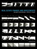 : Real Estate Finance and Investments