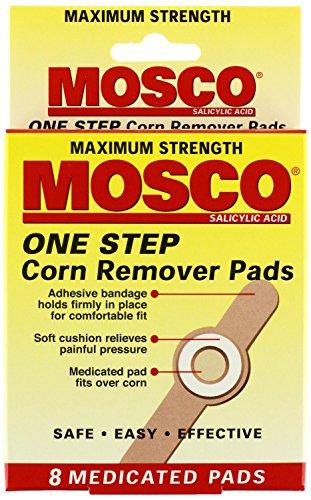 foot corn pads - 2
