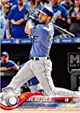 2018 Topps #256 Eric Hosmer Kansas City Royals Baseball Card