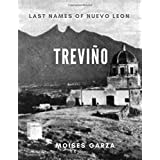 Treviño: Last Names of Nuevo Leon