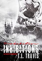 Prohibition Inhibitions (The Sebastian Chronicles Book 4)